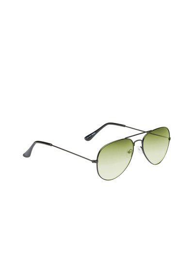 VAST Unisex Aviator Sunglasses 3025