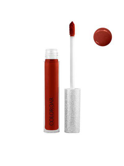 Colorbar Glitter Me All Flash Lip Gloss - Blaze 01 3ml