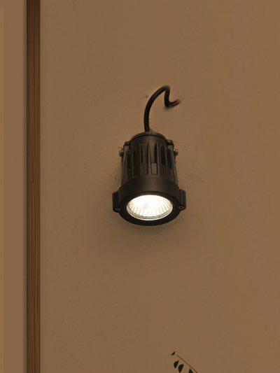 Fos Lighting 5 Watt LED Outdoor Spot Light