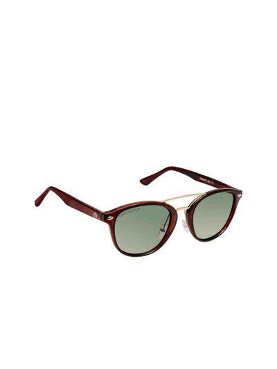 David Blake Unisex Round Sunglasses SGDB1714x2805C6