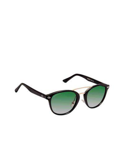 David Blake Unisex Round Sunglasses SGDB1717x2805C6
