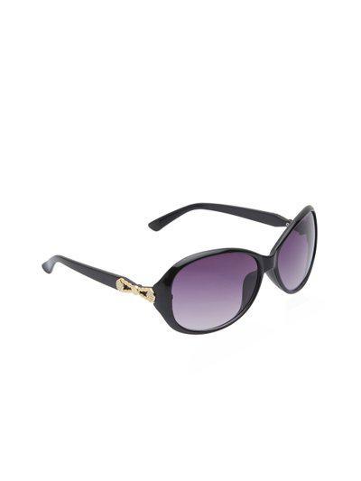 VAST Women Butterfly Sunglasses WOMEN_2565_BLACK