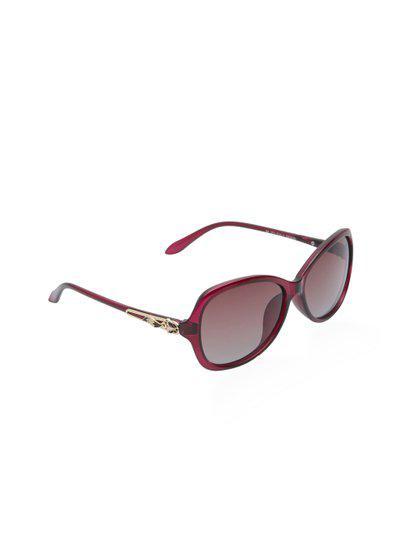 VAST Women Oversized Sunglasses POLARIZED_371