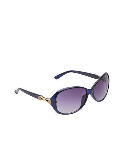VAST Women Butterfly Sunglasses WOMEN_2565_BLUE