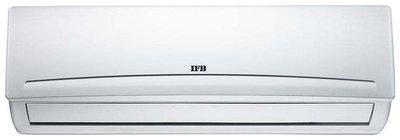 IFB 1 Ton 5 Star Split AC (IACS12IA5TGC, White)