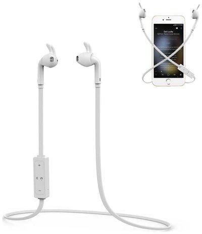 Futaba 1027HME02 In-ear Bluetooth Headsets ( White )