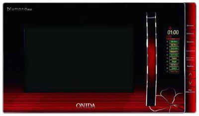 Onida 23 L Convection Microwave Oven - MO23CSS11S