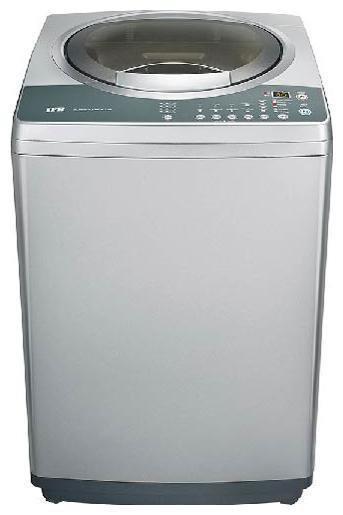 IFB 6.5 Kg Fully automatic top load Washing machine - TL-RDS/RDSS 6.5 KG AQUA , Silver