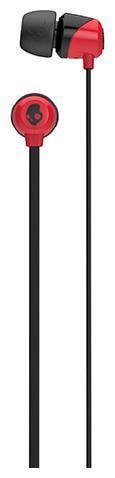 Skullcandy S2duhz-335 In-ear Wired Headphone ( Red & Black )