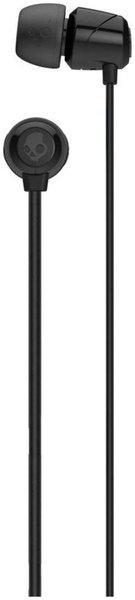 Skullcandy S2dudz-003 In-ear Wired Headphone ( Black )