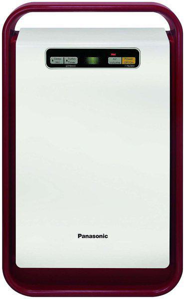 Panasonic F-PFJ30ARD Table top Air Purifier ( Bypass )