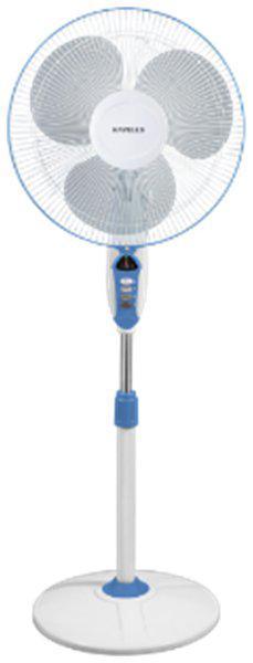 Havells Sprint Led 400 mm Pedestal Fan - Blue