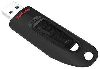 SanDisk Ultra cz48 32 gb Usb 3.0 Utility Pendrive