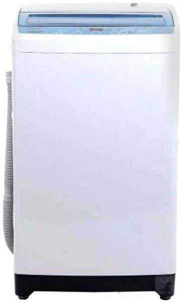 Haier 8 Kg Fully automatic top load Washing machine - HWM-80-12699