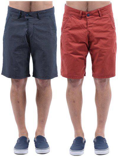 Pepe Jeans Men's Casual Shorts (_8903872973675_Black_30_)