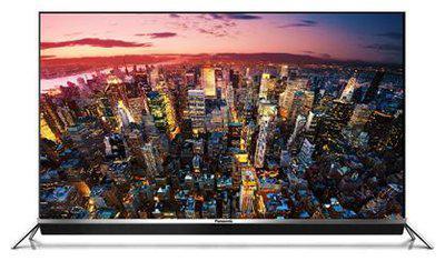 Panasonic 124 cm (49 inch) 4K (Ultra HD) LED TV - TH-49CX400