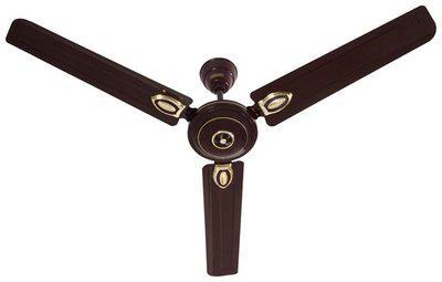 USHA AEROSTYLEDELUXE 1200 mm Ceiling Fan - Brown