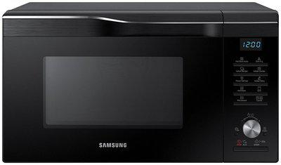 Samsung 28 ltr Convection Microwave Oven - MC28M6055CK/TL , Black