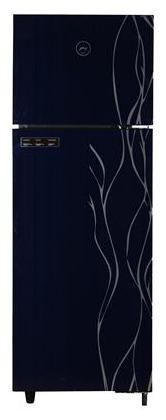 Godrej 343 L 2 star Frost free Refrigerator - RT EON 343 SG 2.4 343 L EBONY , Ebony