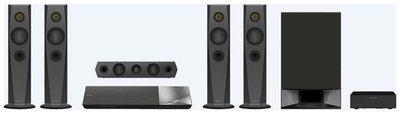 Sony BDV-N7200W Blu Ray Player 5.1 Channel Home Theatre System