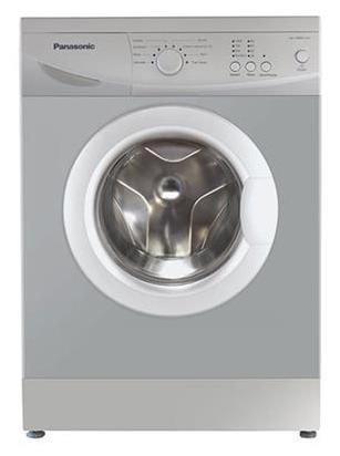 Panasonic 6 Kg Fully automatic front load Washing machine - NA-106MC1L01