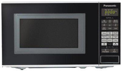 Panasonic 20 ltr Grill Microwave Oven - NN-GT221W
