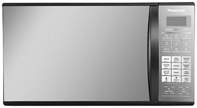 Panasonic 27 L Convection Microwave Oven - NN-CT654MFEG