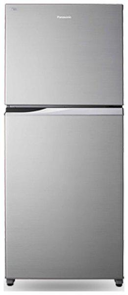 Panasonic 450 L 3 star Frost free Refrigerator - NR-BD468VSX1 , Graceful shining silver finish
