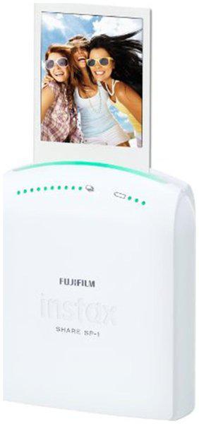 Fujifilm Sp-1 Single-function Inktank Printer