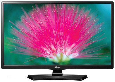 LG 60.96 cm (24 inch) HD Ready LED TV - 24LH454A