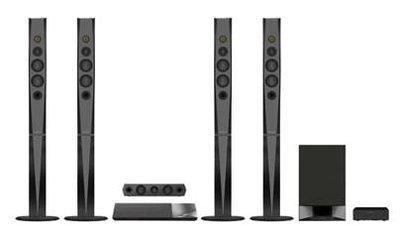 Sony BDV-N9200W Blu Ray Player 5.1 Channel Home Theatre System