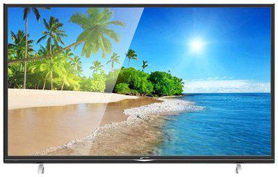 Micromax 109.22 cm (43 inch) Full HD LED TV - L43T6950FHD/L43T7200FHD/L43T4500FHD/L43V9181FHD 2019 Edition