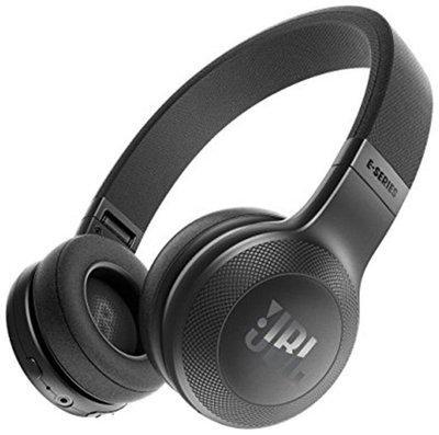 JBL JBLE45BTBLK Over-ear Bluetooth Headsets ( Black )