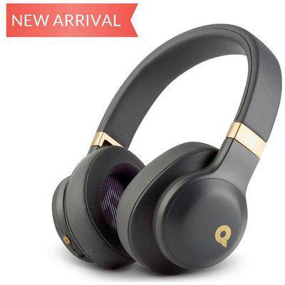 JBL E55BT QUINCY Over-ear Bluetooth Headsets ( Black )