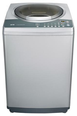 IFB 6.5 Kg Fully automatic top load Washing machine - TL65RDSS , Silver