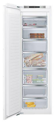 Siemens 235 L Single Door Refrigerator (GI81NAE30, White)