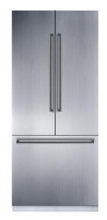 Siemens 380 L 4 star Frost free Refrigerator - CI36BP01 , Silver