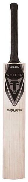 Wolfer Limited Edition Player's Grade English Willow Bat (Custom Made)