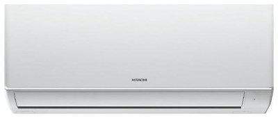 Hitachi 1.5 Ton 3 star Inverter Split ac ( Copper Coil , RSD317HBEA , White )