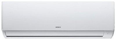 Hitachi 1.2 Ton 3 star Inverter Split ac ( Copper Coil , RSG314HBEA , White )