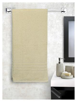 Trident Indulgence Bath Towel Silk Sheen