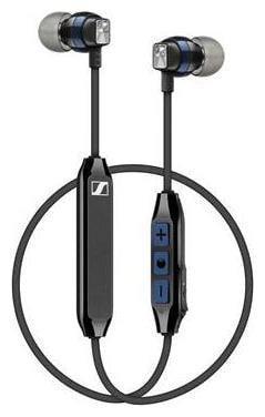 Sennheiser CX 6.00BT Bluetooth Headphone