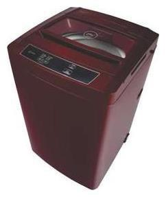 Godrej 6.5 Kg Fully automatic top load Washing machine - WTA EON 650 C AUTUMN RED , Autumn red