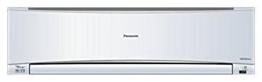 Panasonic 1 Ton 3 star Inverter Split ac ( Copper Coil , CS/CU-LU12UKYRN , White )