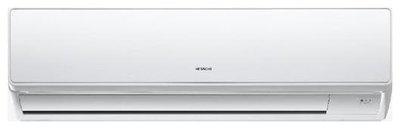 Hitachi 1.5 Ton 3 Star Split AC (Copper,TOUSHI 3100F RSH318HBDW ,Silver )