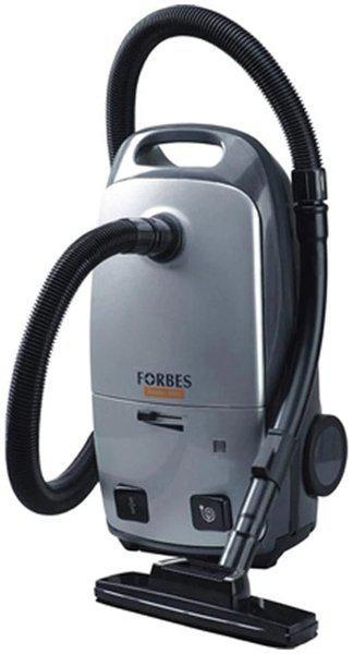 Eureka Forbes TRENDY STEEL Dry Vacuum Cleaner ( Silver )