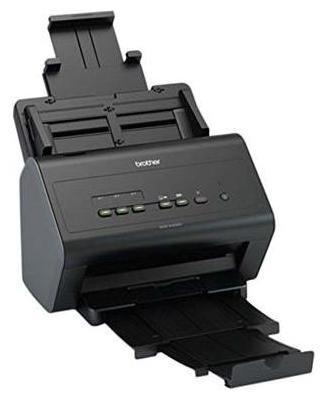 Brother Ads-2400n Sheet-fed scanner