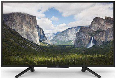 Sony Smart 109.22 cm (43 inch) Full HD LED TV - 43W662F