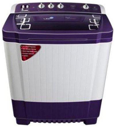 Videocon 8.5 Kg Semi automatic top load Washing machine - 85P18