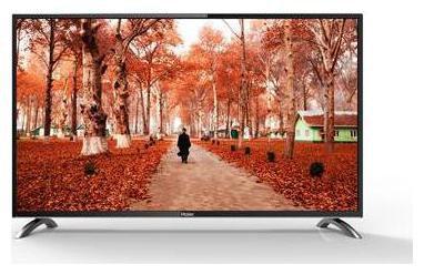 Haier 108 cm (43 inch) Full HD LED TV - LE43B9000